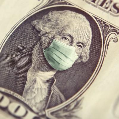 money masked
